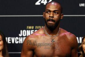 McGregor trượt top 10 võ sĩ UFC hay nhất mọi thời đại