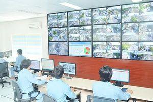 Ứng dụng công nghệ vào quản lý điều hành giao thông