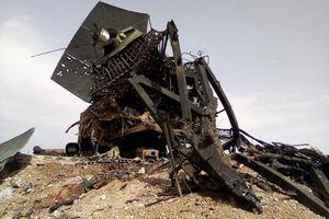 S-300/400 bị chế giễu nặng nề vì tiếp tục bất lực trước tiêm kích Israel