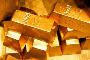 Giá vàng hôm nay 5/6: Chứng khoán phục hồi, giá vàng lao dốc