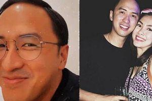 Bật cười khoảnh khắc Tăng Thanh Hà 'troll' ông xã Louis Nguyễn