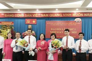 TPHCM: Mỗi đảng viên cần phát huy tinh thần tiên phong và đổi mới