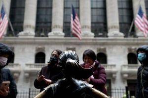 Hơn 42 triệu người Mỹ đăng ký trợ cấp thất nghiệp do Covid-19