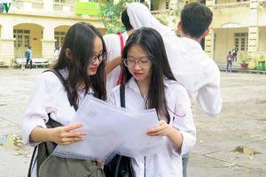 Kiến nghị vẫn phân hóa đề thi Tốt nghiệp THPT để xét tuyển đại học