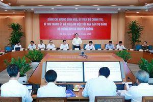 Hà Nội tăng 124 dịch vụ công trực tuyến mức độ 3,4