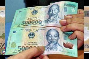 Lượng tiền giả bị phát hiện và thu giữ trên địa bàn TP.HCM giảm 20 lần