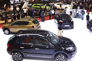 Giảm thuế, phí, doanh nghiệp ô tô nào hưởng lợi?