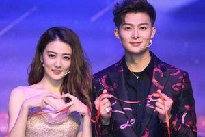 Tài tử Trung Quốc mập mờ tình cảm với hai đàn chị