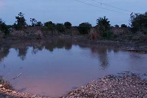 Bình Thuận 3 học sinh đuối nước thương tâm