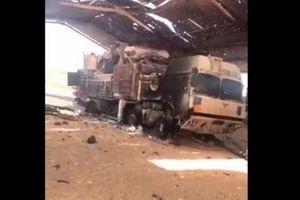 Thổ Nhĩ Kỳ tuyên bố phá hủy tổ hợp Pantsir-S1... thứ 20?