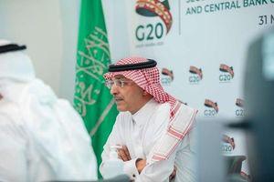 G20 cam kết chi hơn 21 tỷ USD chống Covid-19