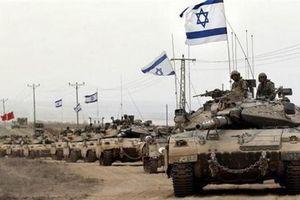 Vì sao Lục quân Israel được mệnh danh là lực lượng 'Trung Đông bất bại'?