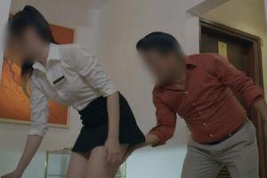 Trưởng phòng GD Vĩnh Phúc sàm sỡ nữ giáo viên: Có thể buộc thôi việc?