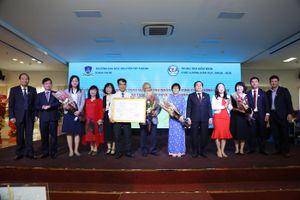 ĐH Nguyễn Tất Thành có 3 chương trình đào tạo đạt chuẩn chất lượng cấp cơ sở giáo dục theo Thông tư 04