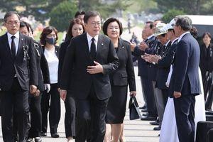 Triều Tiên đe dọa đóng cửa văn phòng liên lạc, Hàn Quốc vẫn kiên định mục tiêu hòa bình