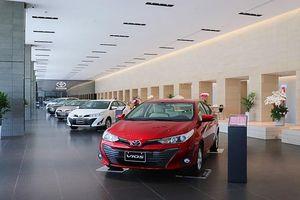 Toyota Okayama Đà Nẵng chính thức đi vào hoạt động