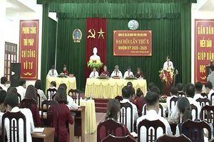 Trong 5 năm, Tòa án nhân dân tỉnh Hòa Bình thụ lý gần 1000 vụ việc