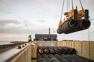 Đức đe dọa trả đũa các lệnh trừng phạt chống Nord Stream 2 của Mỹ