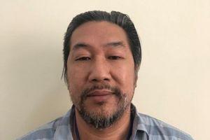 Chủ tịch Công ty Tân Hồng Uy dùng 2 sổ đỏ lừa đảo, chiếm đoạt 80 tỷ đồng