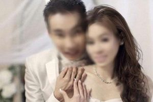 Vợ 'chết lặng' khi gặp chồng dẫn người tình đi mua nhẫn