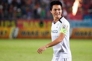 Tuấn Anh hết lời khen Hùng Dũng trước trận HAGL gặp Hà Nội FC