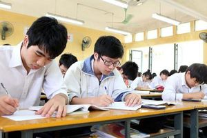 Những điều chỉnh của Dự thảo quy chế thi tốt nghiệp THPT năm 2020