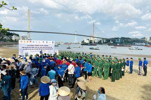 Phát động hưởng ứng Ngày môi trường Thế giới, Ngày đại dương thế giới và Tuần lễ Biển và Hải đảo Việt Nam năm 2020