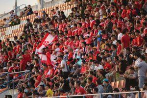 Hãng tin nổi tiếng thế giới đưa tin bóng đá Việt Nam trở lại