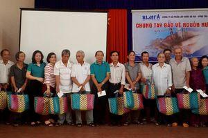 BWACO chung tay cùng người dân bảo vệ nguồn nước