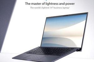 Hàng loạt laptop cho chuyên gia sáng tạo nội dung