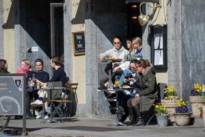 Thụy Điển: Nền kinh tế lao dốc dù chưa từng áp dụng biện pháp phong tỏa