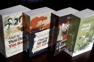 Nhật ký thời chiến Việt Nam - nguồn sử liệu quý để đưa vào giảng dạy