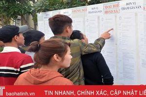 Dừng tuyển lao động sang Hàn Quốc làm việc đối với 2 huyện ở Hà Tĩnh