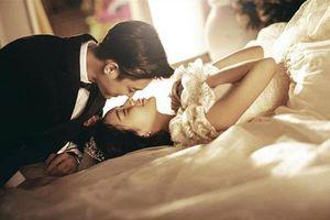 Bí mật sau lòng tốt: 'Anh giữ cho em tới ngày cưới'