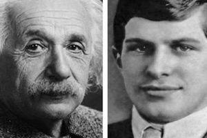 Cuộc đời người đàn ông thông minh nhất thế giới nhưng ít ai biết đến