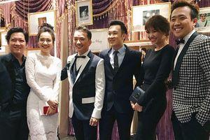 Mr Đàm bất ngờ tiết lộ ngày cưới của Trường Giang - Nhã Phương