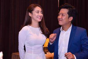 Vô tình tiết lộ ngày cưới của Nhã Phương - Trường Giang, Đàm Vĩnh Hưng được fan cảm ơn rối rít
