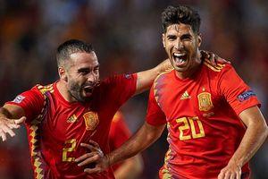 Tây Ban Nha đè bẹp Á quân World Cup với tỉ số không tưởng 6-0