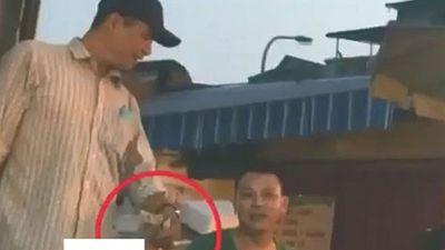 Chủ tịch Hà Nội yêu cầu điều tra hoạt động nghi bảo kê ở chợ Long Biên