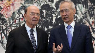 Trung Quốc hủy đàm phán thương mại sau khi đòi Mỹ 'sửa sai'