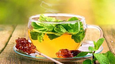 9 loại trà thảo mộc chữa viêm họng, cảm cúm hiệu quả