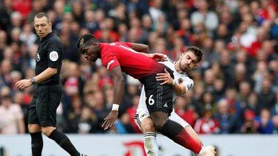 Pogba buộc tội Mourinho sử dụng chiến thuật sai lầm trước Wolves