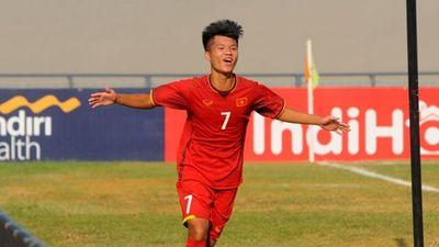 U16 Việt Nam vs U16 Indonesia: Nhiệm vụ phải thắng