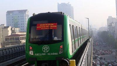 Hành khách có đi đường sắt đô thị khi hạ tầng kết nối chưa hoàn chỉnh?