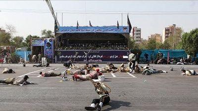 Khủng bố tấn công Iran khiến 24 người thiệt mạng, Tehran cáo buộc Mỹ - Israel hậu thuẫn 'thánh chiến'