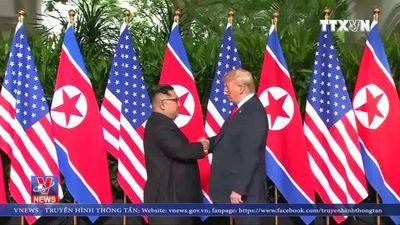 Sẽ có cuộc gặp thượng đỉnh Mỹ - Triều lần thứ hai