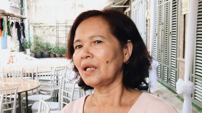 Mẹ Nhã Phương nghẹn ngào kể về Trường Giang trước lễ cưới