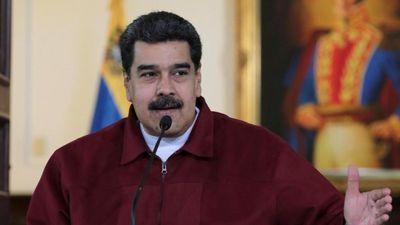 Venezuela tố cáo 3 nước tiếp tay âm mưu ám sát Tổng thống Maduro