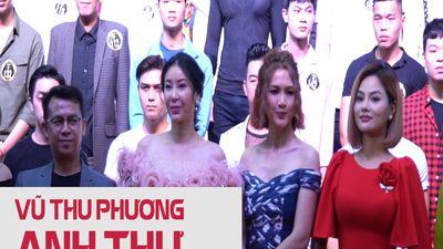 Vũ Thu Phương, Anh Thư tìm kiếm đại diện dự thi Hoa hậu trái đất 2018
