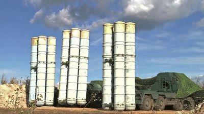 Ẩn ý Nga muốn gửi Israel khi chuyển giao S-300 cho Syria
